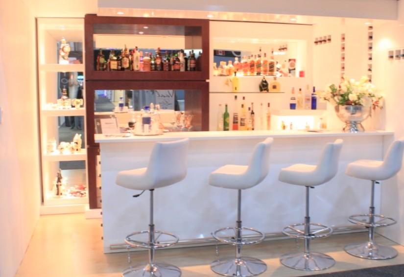 Angoli bar per casa - Mobile bar moderno per casa ...