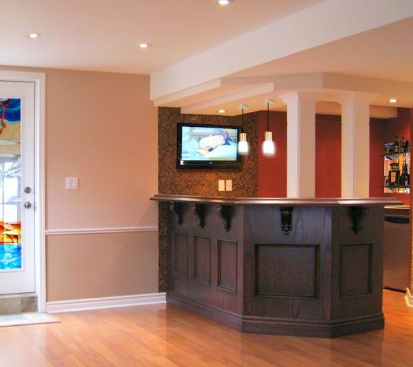 arredamenti angoli bar casa