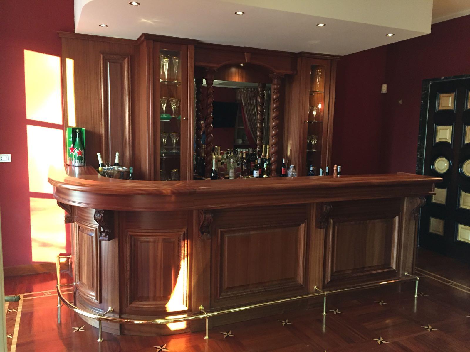 Angolo Bar Arredamento arredamenti su misura sardegna: angolo bar per casa sardegna