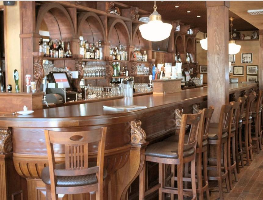 Arredamenti bar roma for Arredo bar lecce