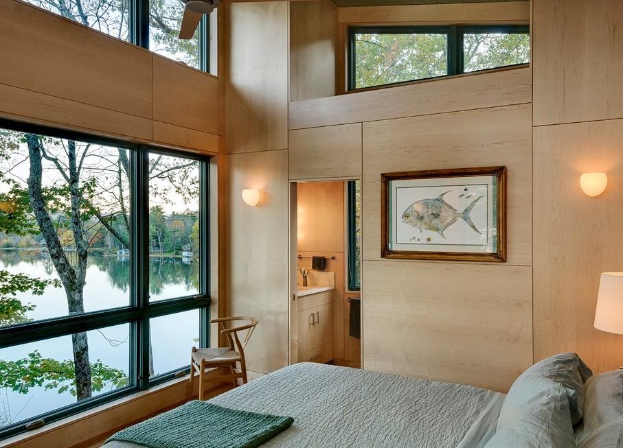 arredamenti in legno moderni su misura