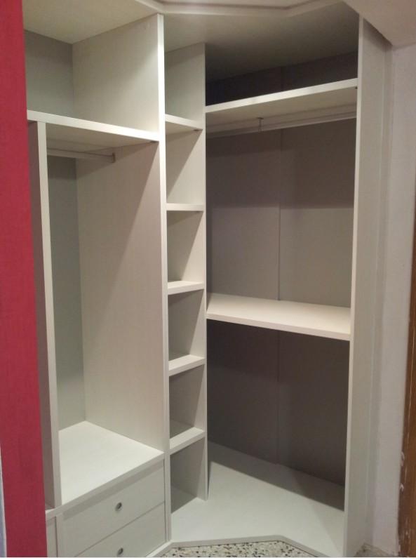 cabine armadio moderne su misura