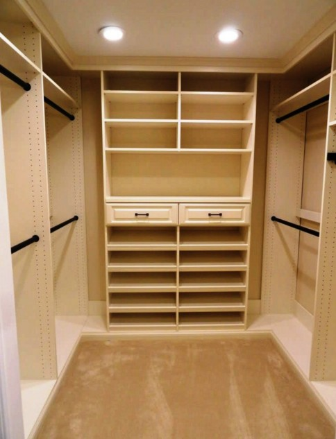 cabine armadio su misura lugano