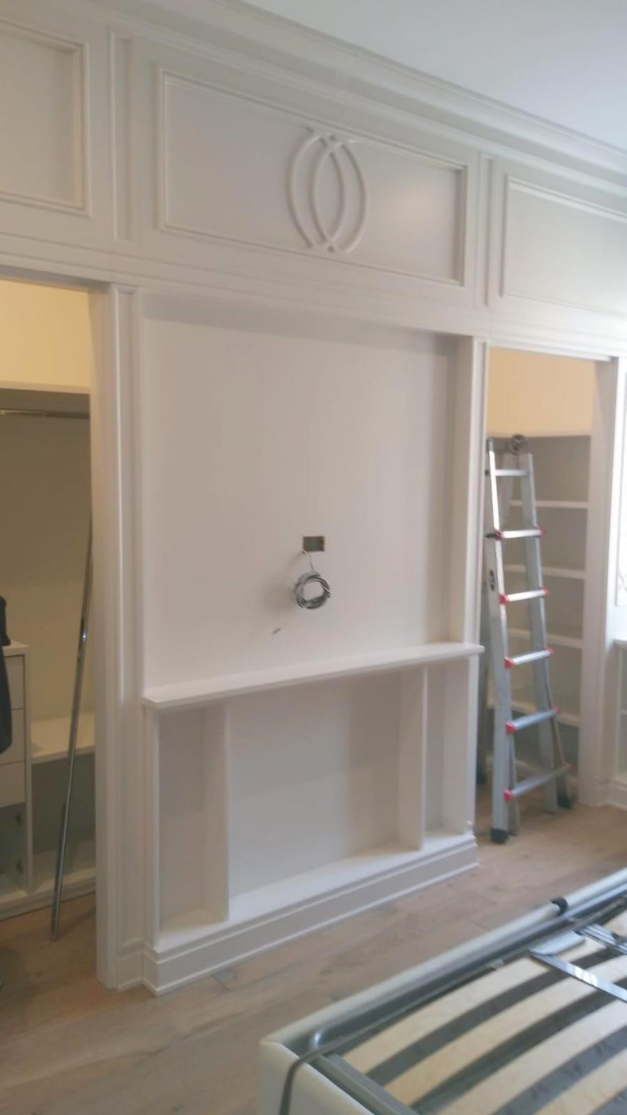 Cabine armadio da parete ESCAPE='HTML'