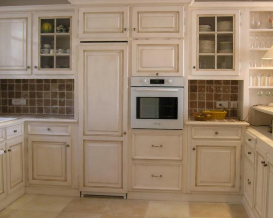 Cucine in legno su misura Padova - Falegnameria Padova