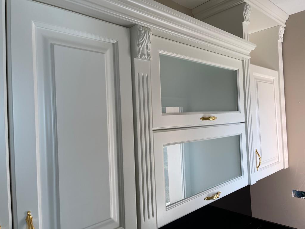 cucine su progetto