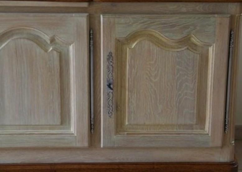 cucine in legno decapato ESCAPE='HTML'