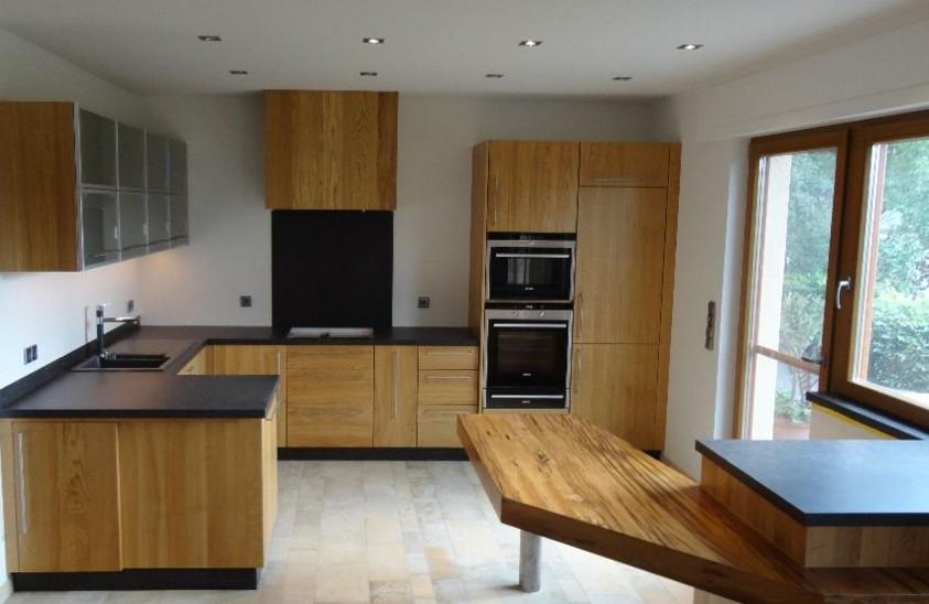 cucine artigianali moderne in legno