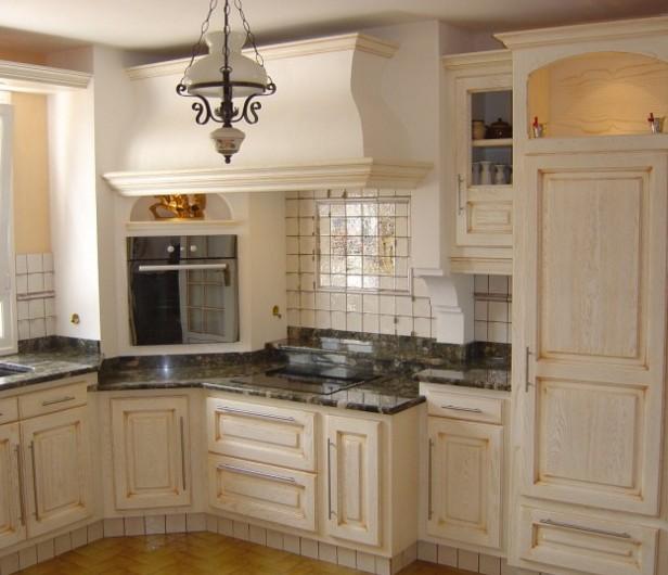 cucine di lusso classiche