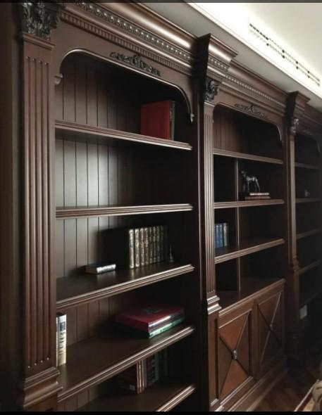 librerie stile classico