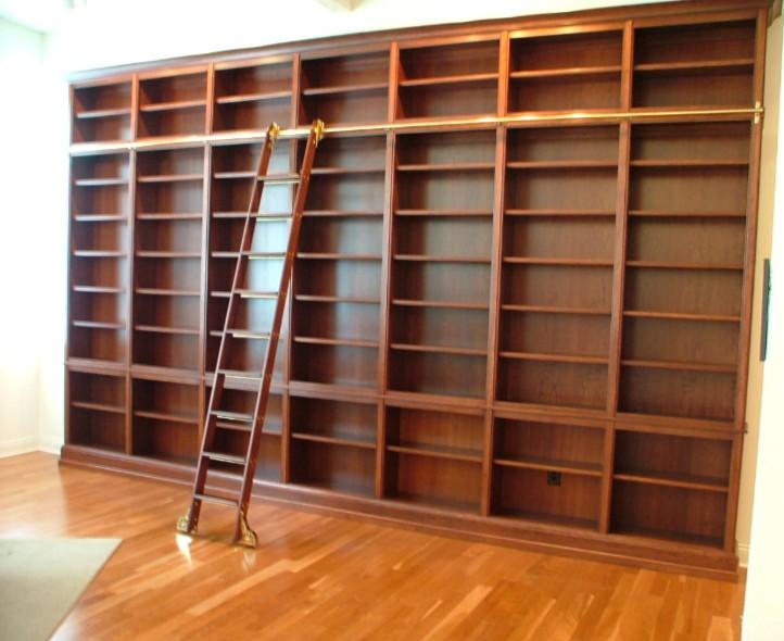 librerie in legno roma ESCAPE='HTML'