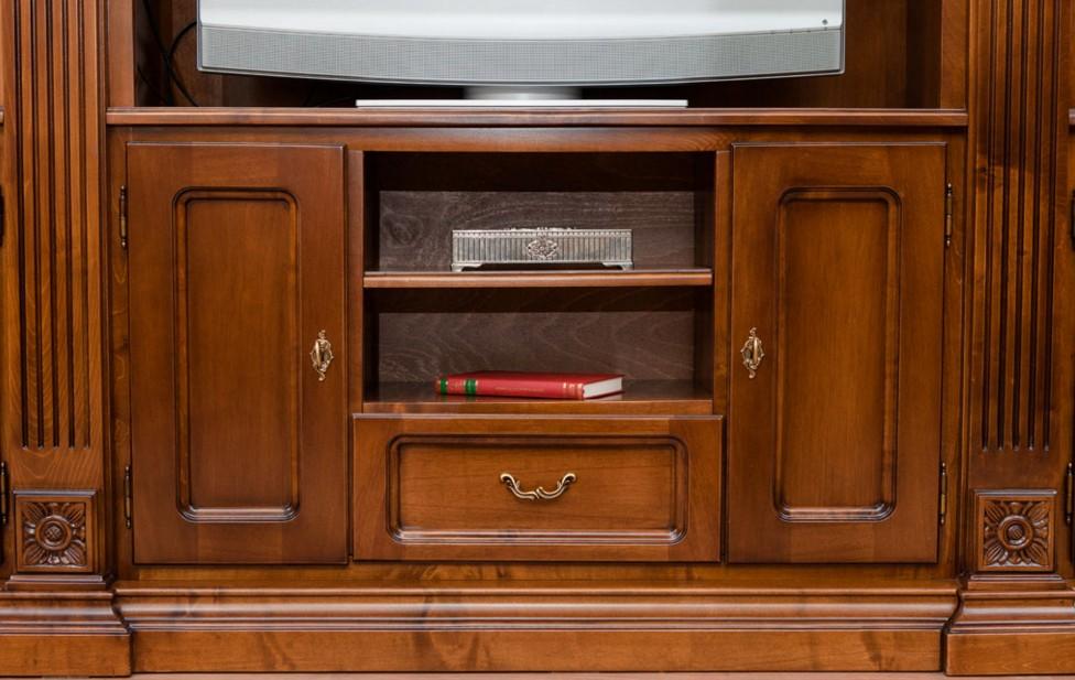 librerie in legno di qualità firenze