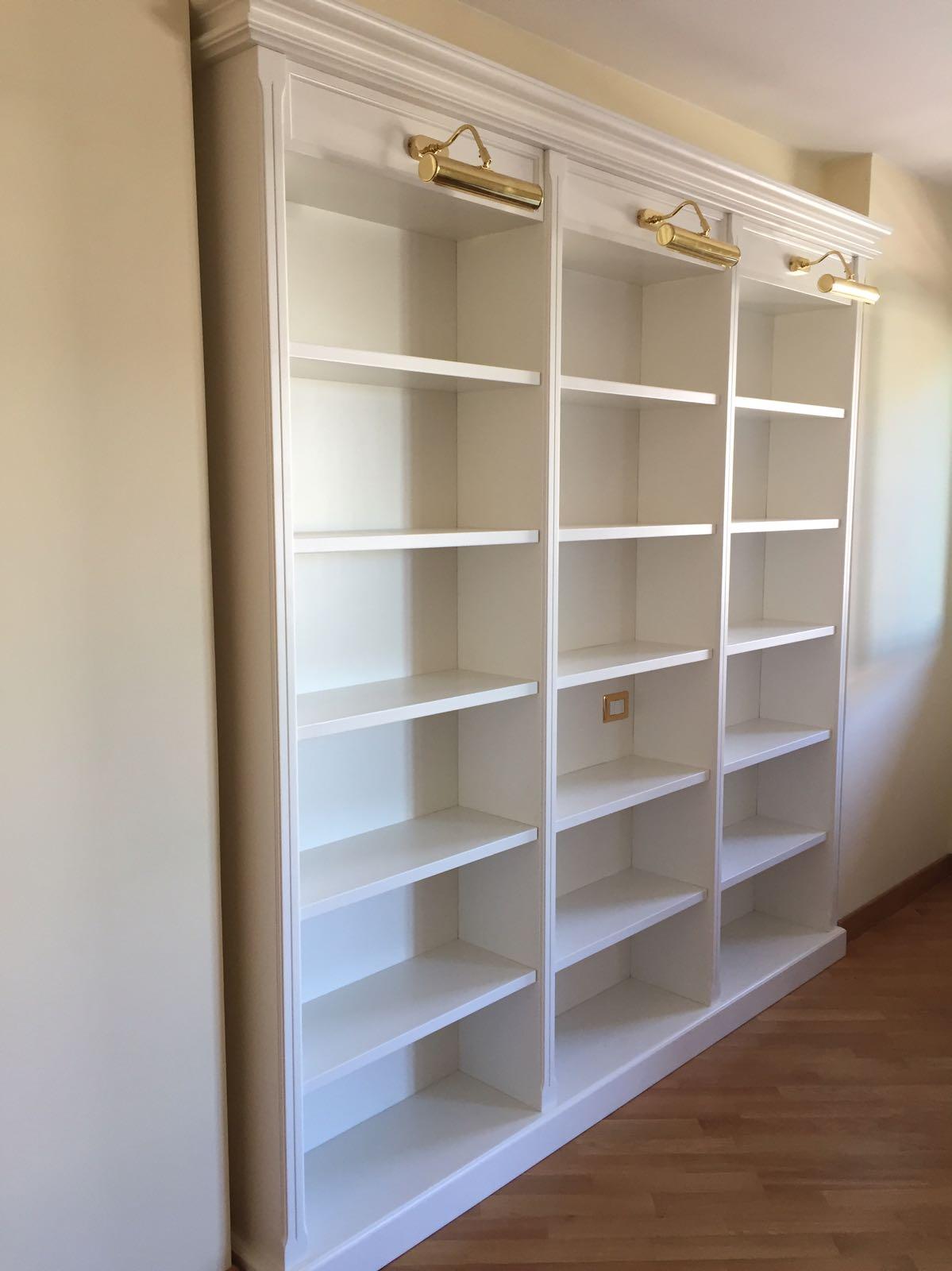 libreria per ufficio su misura roma ESCAPE='HTML'