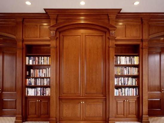 Librerie  su misura classiche