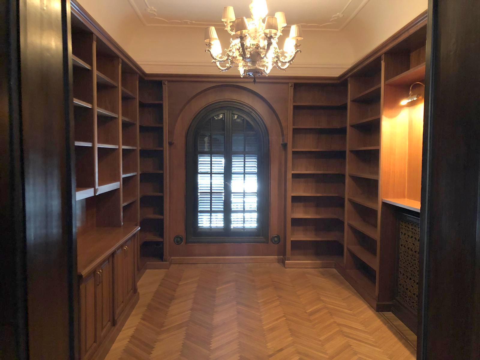 librerie per studio professionale Roma
