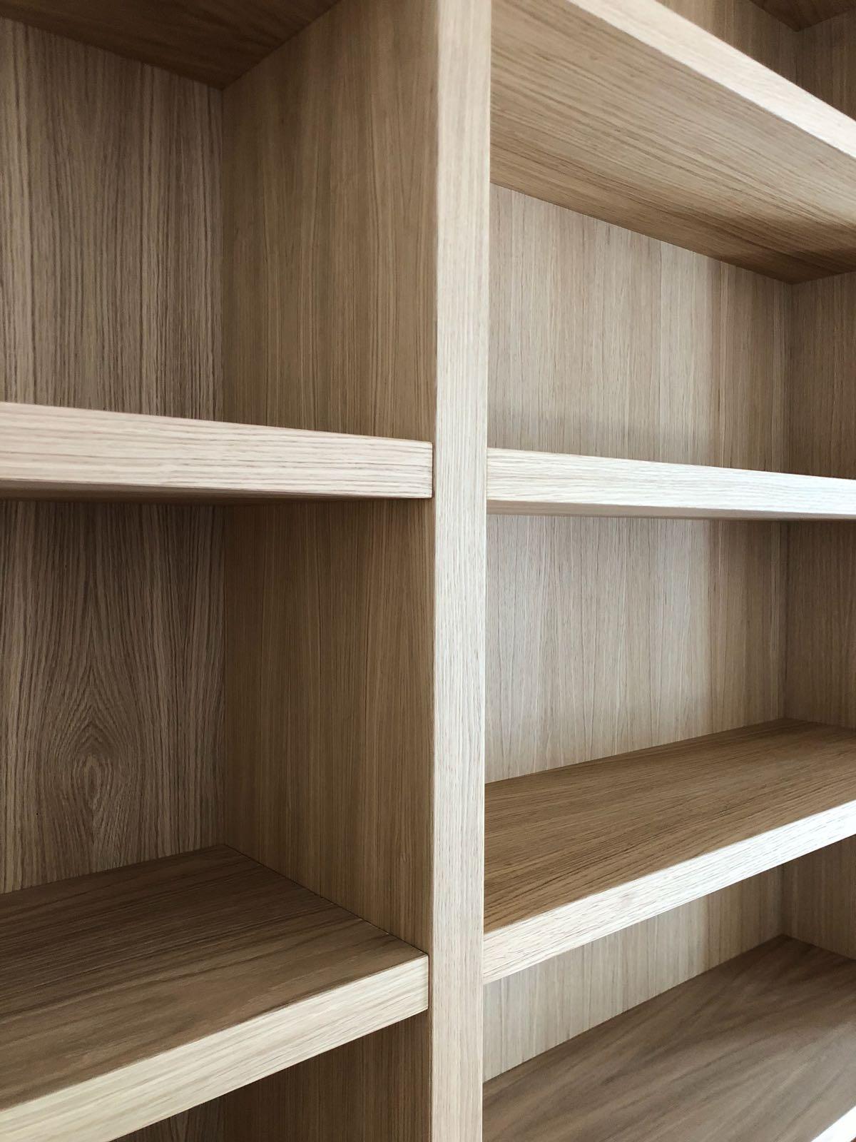 Legno Online Su Misura librerie su misura roma - librerie solide e fatte bene in