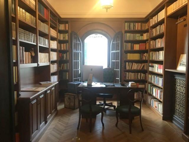librerie per studio roma ESCAPE='HTML'