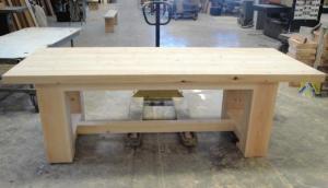 falegnameria tavoli in legno ESCAPE='HTML'