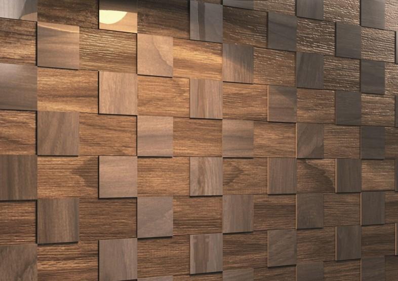 pannelli in legno 3D su misura Roma ESCAPE='HTML'