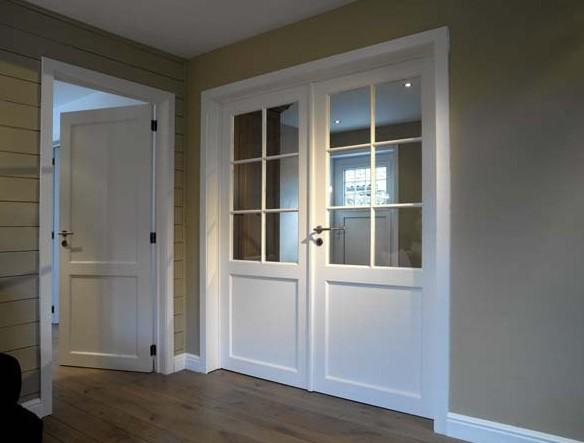 Porte scorrevoli stile inglese pannelli termoisolanti - Porte stile inglese ...