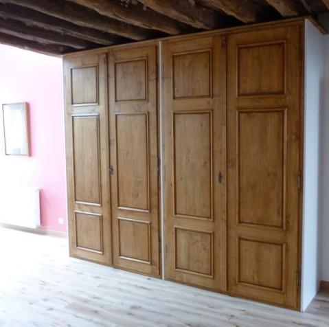 Porte armadio su misura Roma