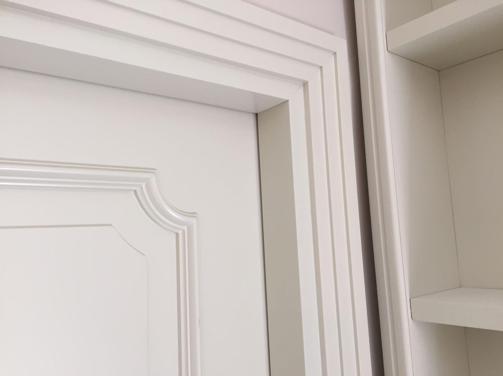 porte artigianali di qualità Milano