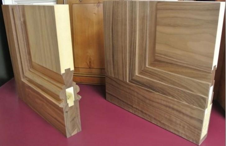 Porte artigianali in legno massello Roma ESCAPE='HTML'