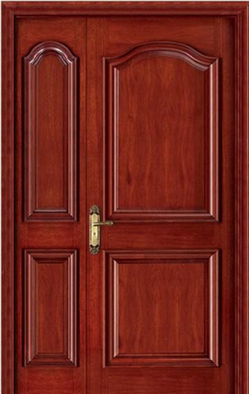Porte interne in legno artigianali Roma