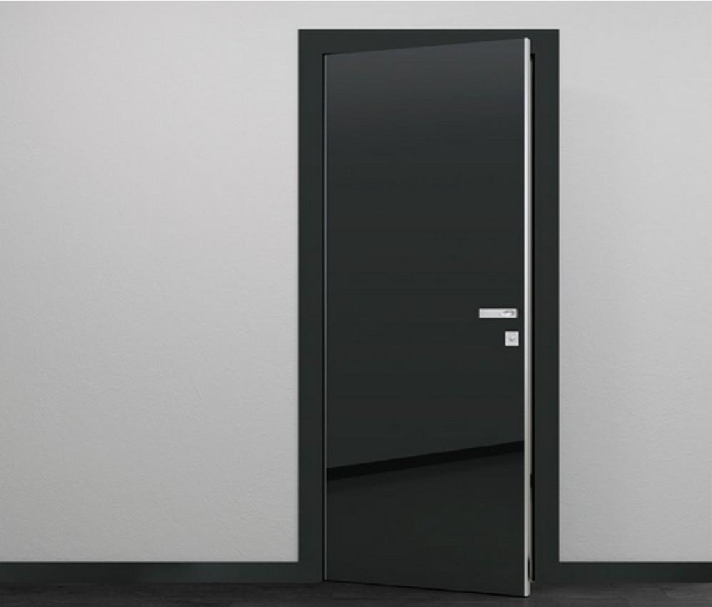 porte per interni nere roma ESCAPE='HTML'