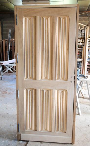 Porte su disegno Roma