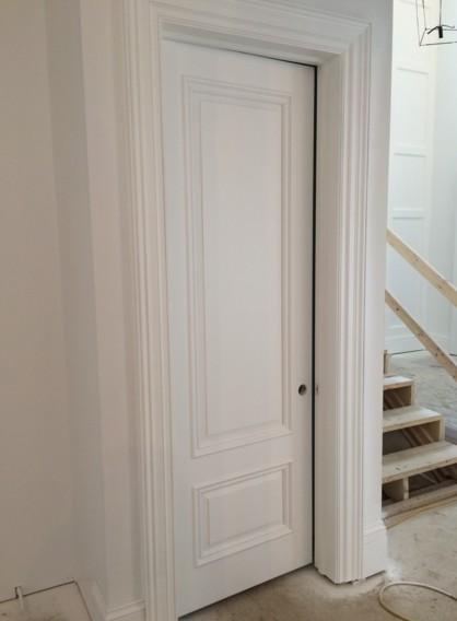 porte interne su misura milano