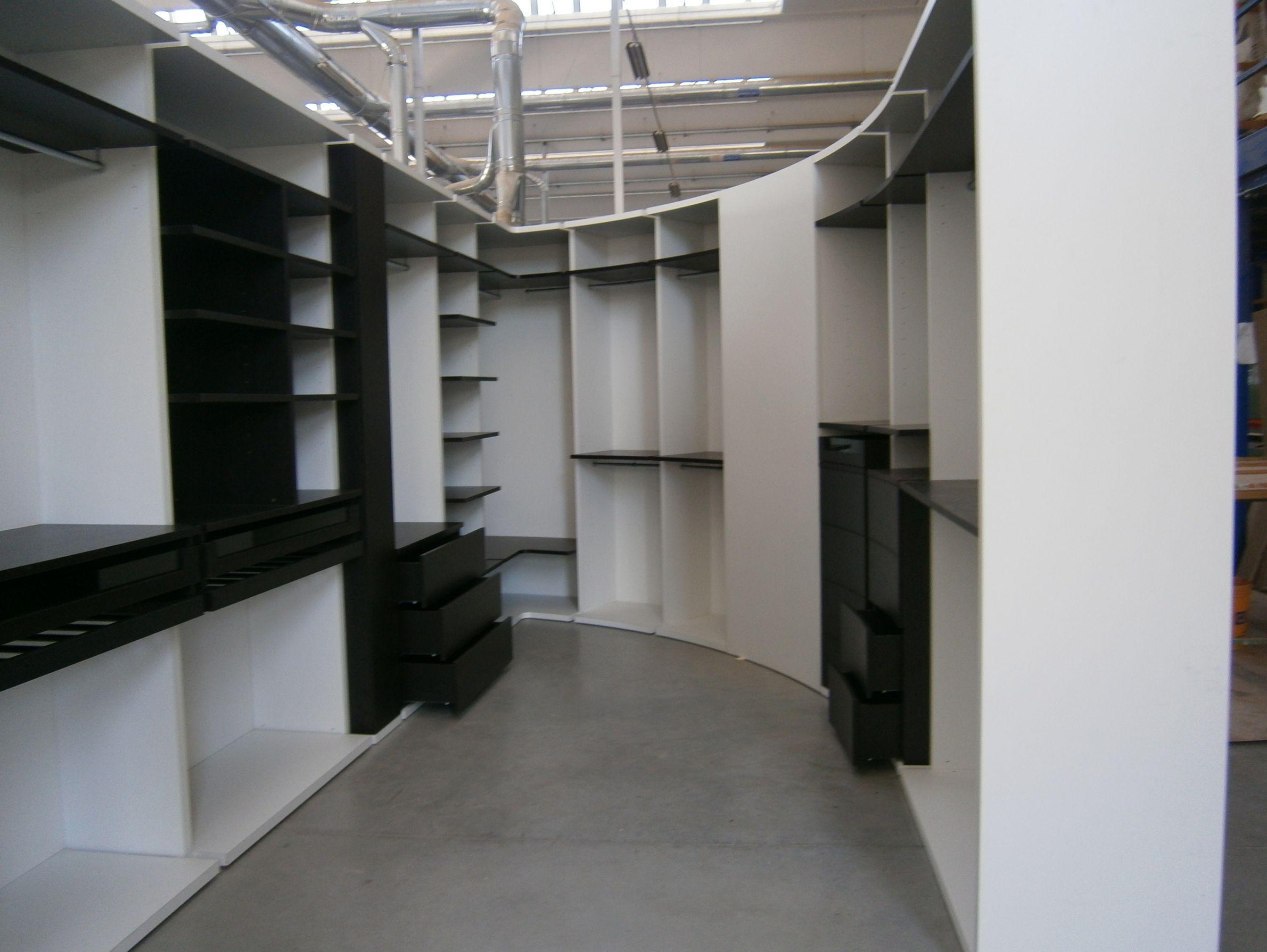 Cabine Armadio A Milano : Armadi su misura: armadi in legno su misura milano fatti bene