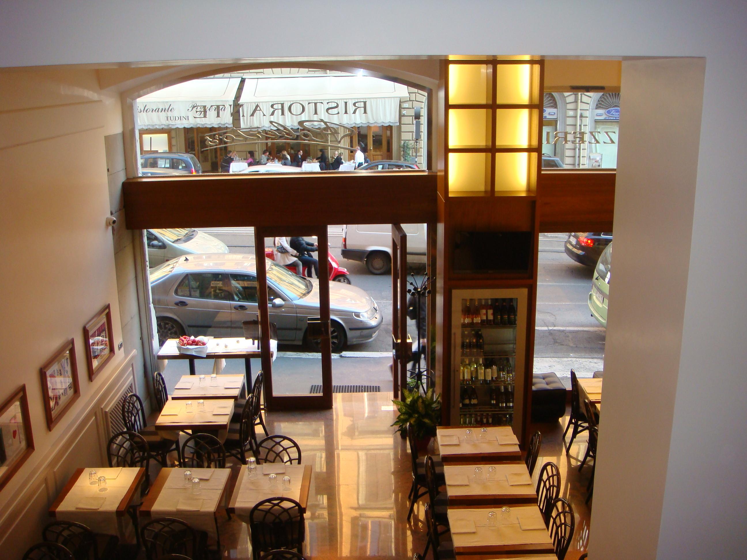 ristorante arredamenti ristorante roma ESCAPE='HTML'