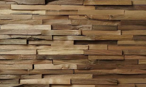 Rivestimento parete in legno ESCAPE='HTML'