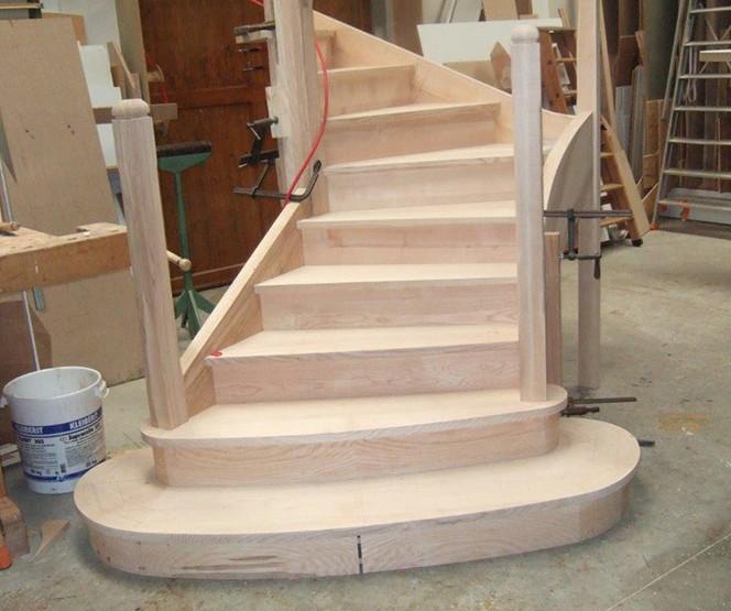Scale in legno Lazio ESCAPE='HTML'