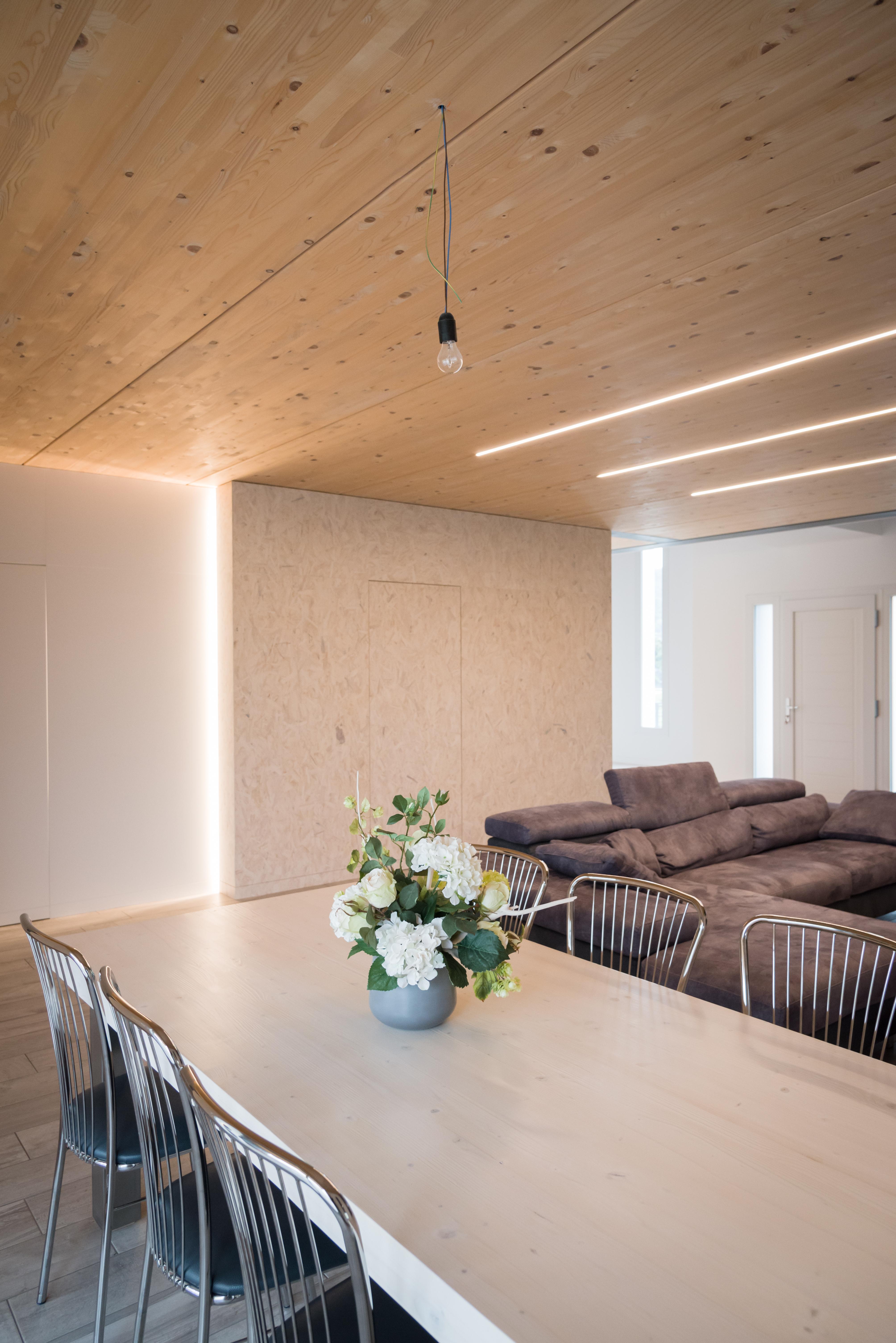 soffitti n legno di abete ESCAPE='HTML'