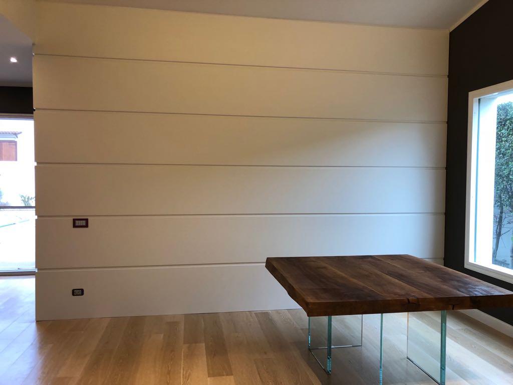 tavoli artigianali legno moderni