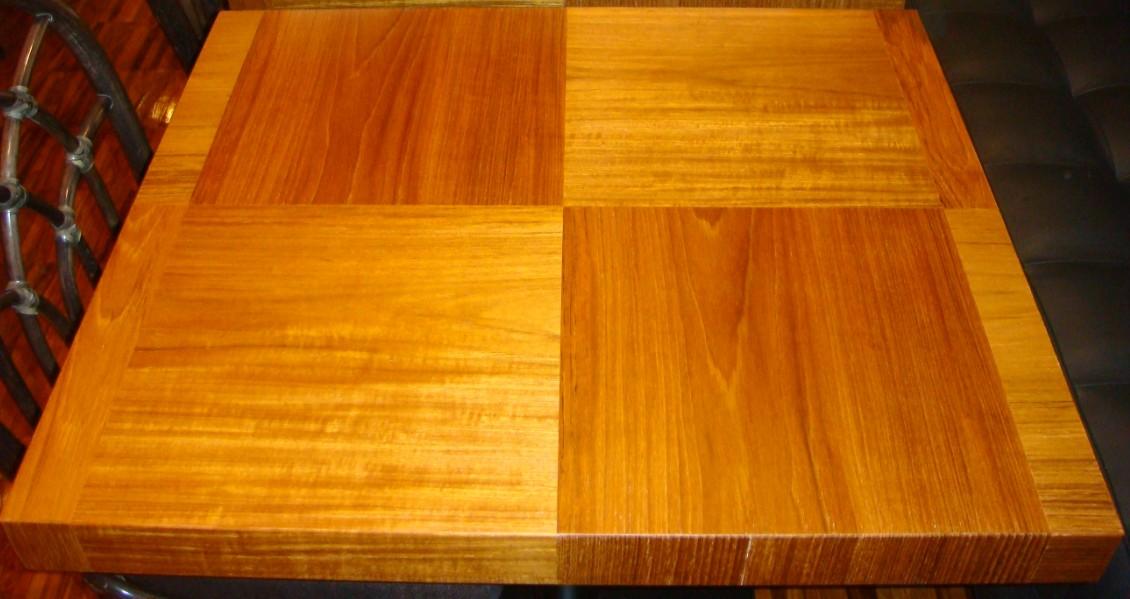 tavoli in legno su misura ristoranti roma ESCAPE='HTML'