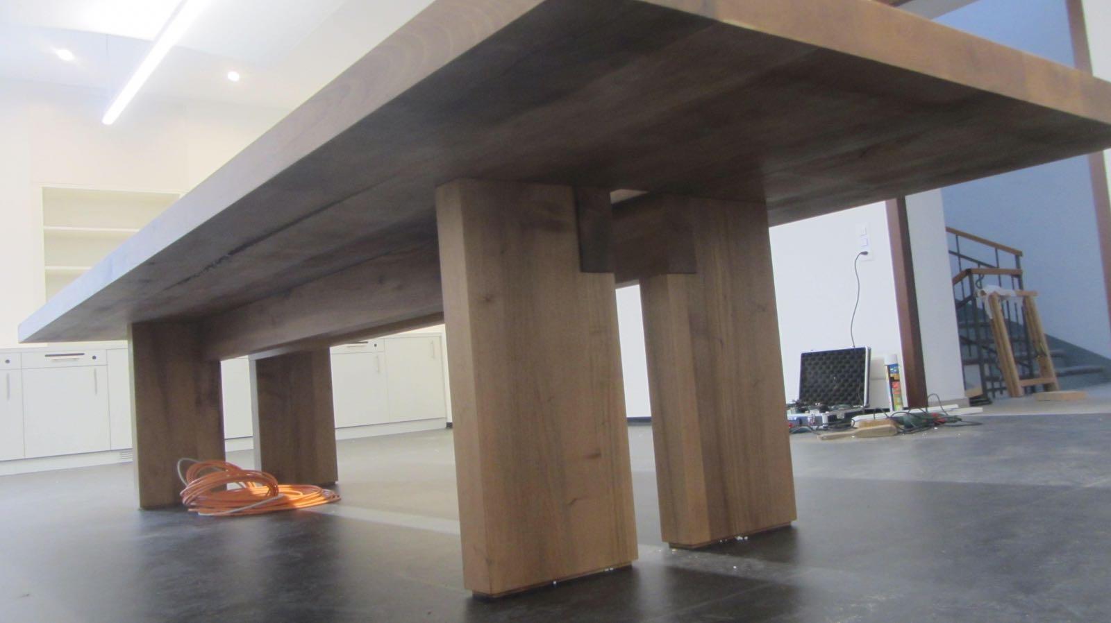 tavoli sala riunione in legno ESCAPE='HTML'