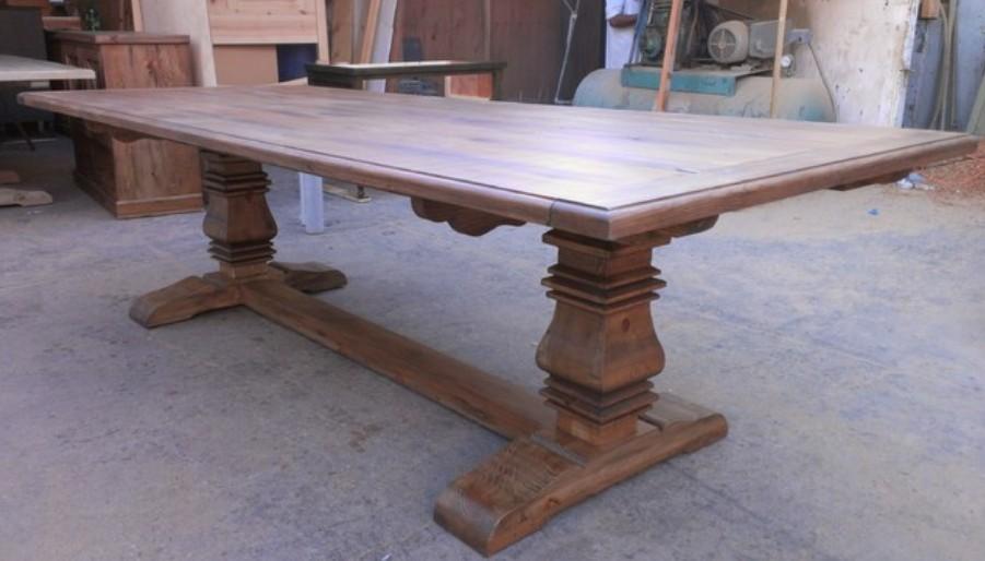 Mobili su misura arredamenti su misura di qualit tavoli - Tavoli su misura roma ...