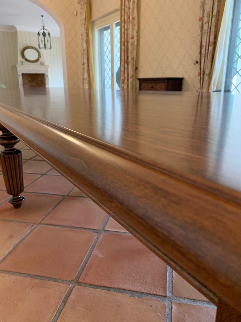 tavolo classico 5 metri ESCAPE='HTML'
