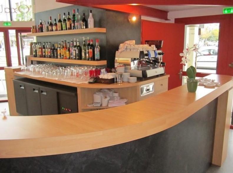 Vendita banconi bar su misura  Roma ESCAPE='HTML'