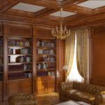 Arredamenti di lusso Roma-L'arte di fabbricare il bello